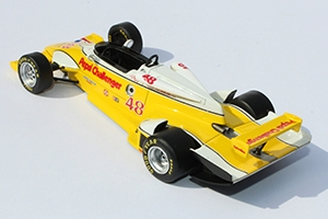 1981 Gurney Eagle Challenger Tribute Edition 1:43 Chevrolet powered