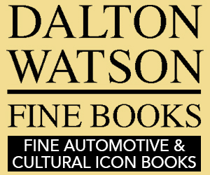 Dalton Watson Fine Books